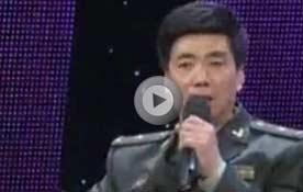 视频:范明大秀河南话逗乐全场