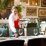 ole spanish restaurant,西班牙餐厅,西班牙菜,香港餐厅