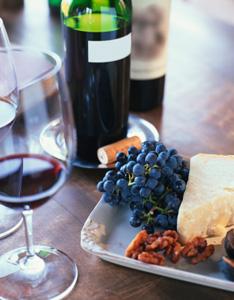 加州葡萄酒赢得中国的中产阶级追宠