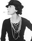 20世纪最重要的女人:香奈儿