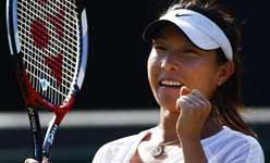 郑洁,法网,法国网球公开赛