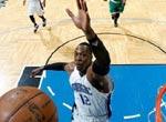 NBA五佳球-魔兽大帽只手遮天 尼尔森超远压哨