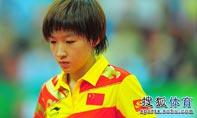 刘诗雯,世乒赛,2010世乒赛团体赛