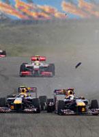 F1土耳其大奖赛
