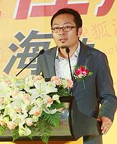 搜狐汽车事业部总经理 何毅