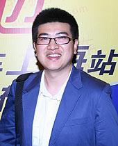 搜狐汽车事业部产品中心总监 刘晓科