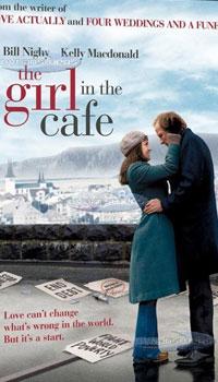 《咖啡馆女孩》