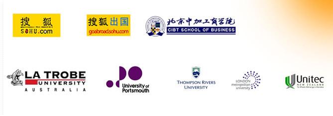 寻找最幸运留学生,展示自我 免费留学,200万免费留学名额