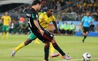南非世界杯,马克斯