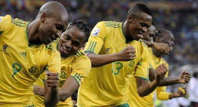 查拉巴巴攻入世界杯首球 庆祝方式非常奇特