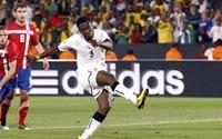 南非世界杯,塞尔维亚VS加纳