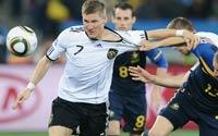南非世界杯,德国VS澳大利亚,小猪