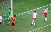 南非世界杯,荷兰VS丹麦