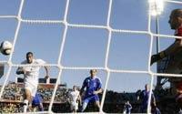 南非世界杯,里德,新西兰VS斯洛伐克