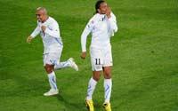 南非世界杯,佩雷拉