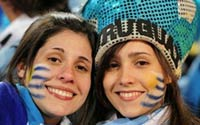 南非世界杯,南非VS乌拉圭