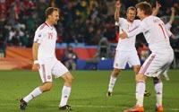 南非世界杯,罗梅达尔