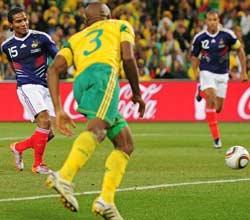 南非世界杯,马卢达