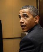 奥巴马支持美国队