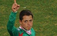 南非世界杯,埃尔南德斯