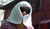 2008年高温天气