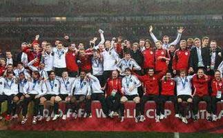 德国3-2乌拉圭集锦 四年之后蝉联季军