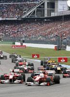 F1德国大奖赛