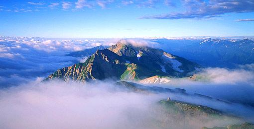 黄山:一次旅行阅尽千山