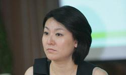 圆桌星期二,留学老总高峰论坛,嘉华世达张利敏,留学专家