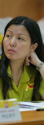 圆桌星期二,留学老总高峰论坛,华恒教育吴珺,留学专家