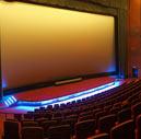 IMAX厅全景图
