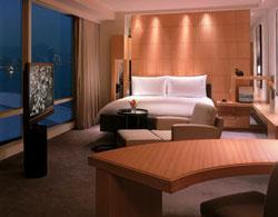 香港君悦酒店