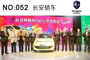 长安汽车:长安奔奔mini成功上市案例