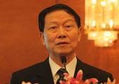 国务院国资委主任李荣融