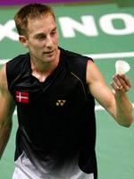 盖德,2010羽毛球世锦赛