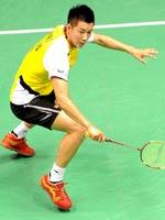 陈金,2010羽毛球世锦赛