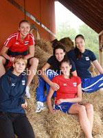 俄罗斯女排,2010世界女排大奖赛总决赛