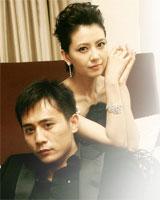 独家:刘烨高圆圆