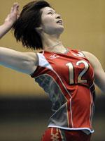 木村沙织,2010世界女排大奖赛总决赛