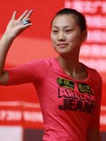 刘莎莎,女子九球世锦赛
