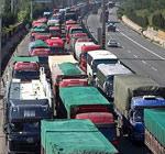 京藏高速大堵车,供血问题严峻