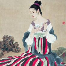北京 赵国经/解语花之一(赵国经、王美芳)