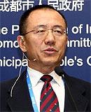 高西庆 中国投资责任有限公司副董事长、总经理
