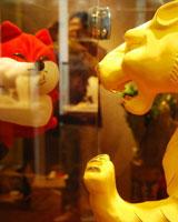 2010深圳国际珠宝展狐狐看首饰