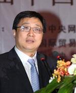 团中央网络影视中心副主任