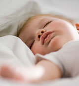 让宝宝一夜安睡3妙招