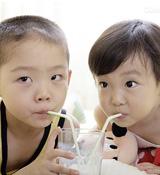 每天两杯奶能防铅中毒