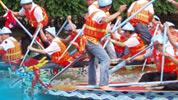 中国龙舟协会,广州亚运会龙舟,龙舟比赛选手,中国龙舟队,日本龙舟队,印尼龙舟队,龙舟颁奖仪式,13岁夏诗颖,龙舟比赛图片