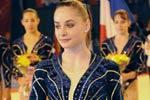 美女,体操世锦赛