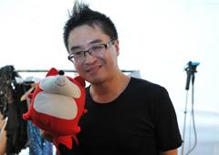 设计师SIMON WANG专访